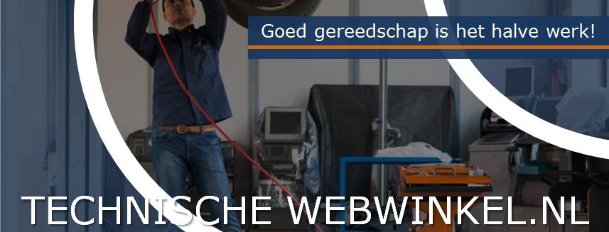 Technische webwinkel.nl