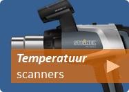 Temperatuur scanners link